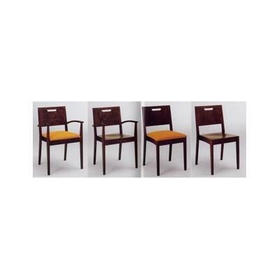 Chaise pour maison de retraite Nikita