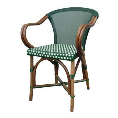 Ch ssis rattan v real