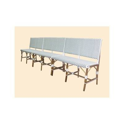 Rattan, seat and back braiding pvc, the ml