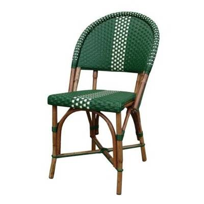 Rattan seat and back tress s.