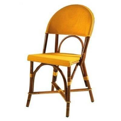 chaise pour maison de retraite Onda