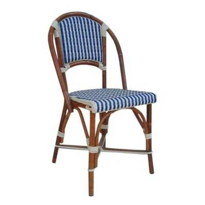 Rattan seat and back braiding pvc colors to choose.
