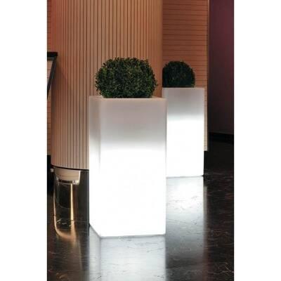 Vase Lumineux pour hôtel Vao