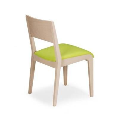 Chaise pour maison de retraite Serena