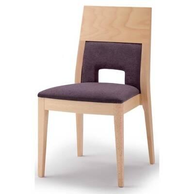 Chaise pour hôtel Sigrid/do