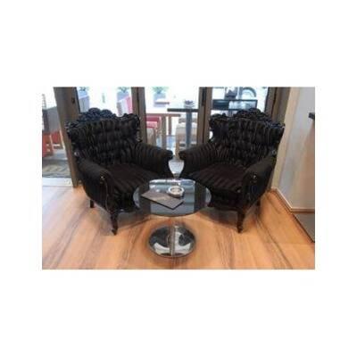 fauteuil pour hôtel Tiepolo (p)
