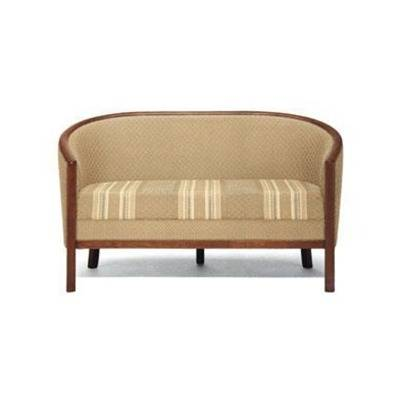Upholstery sofa 2 seaters