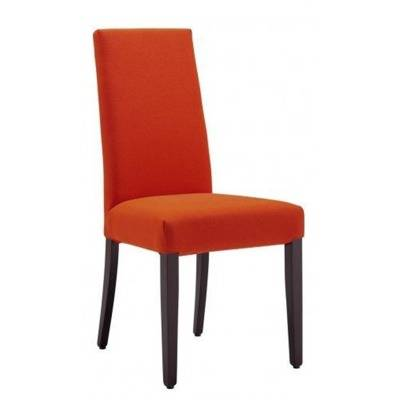 Upholstery Seating and Back, one color- with loose covers in option 15€ extra