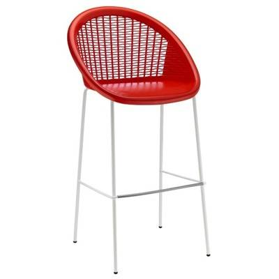 Bat H80 in technopolym re stool