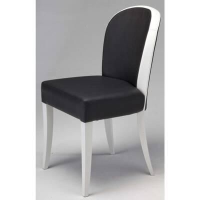 Chaise pour hôtel Denim