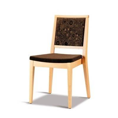 Chaise pour maison de retraite Fulki