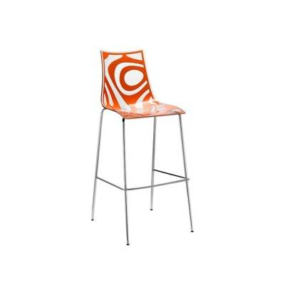 Assisi technopolymer translucent recyclable ht 80 or 65 cm