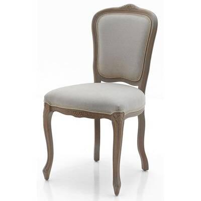 Chaise pour maison de retraite Louis xv