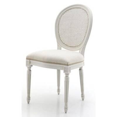 Chaise  pour maison de retraite Louis xvi