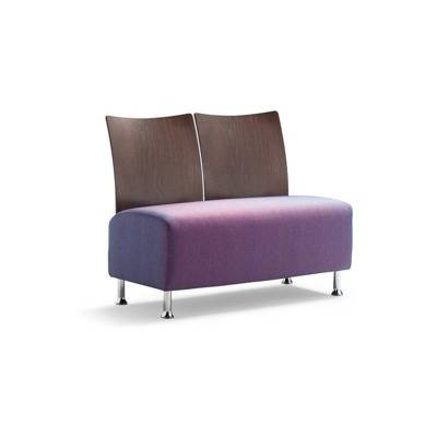 profondeur 67 horeca p salon fauteuil lumineux fauteuil canap banquette 2 places. Black Bedroom Furniture Sets. Home Design Ideas