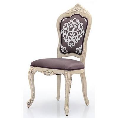 Chaise pour maison de retraite Maupeou