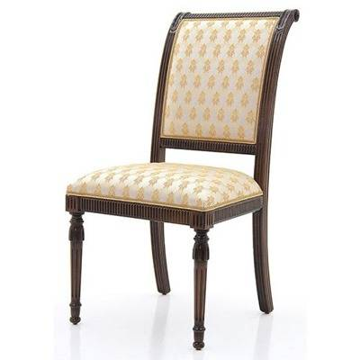 Chaise pour maison de retraite Malville