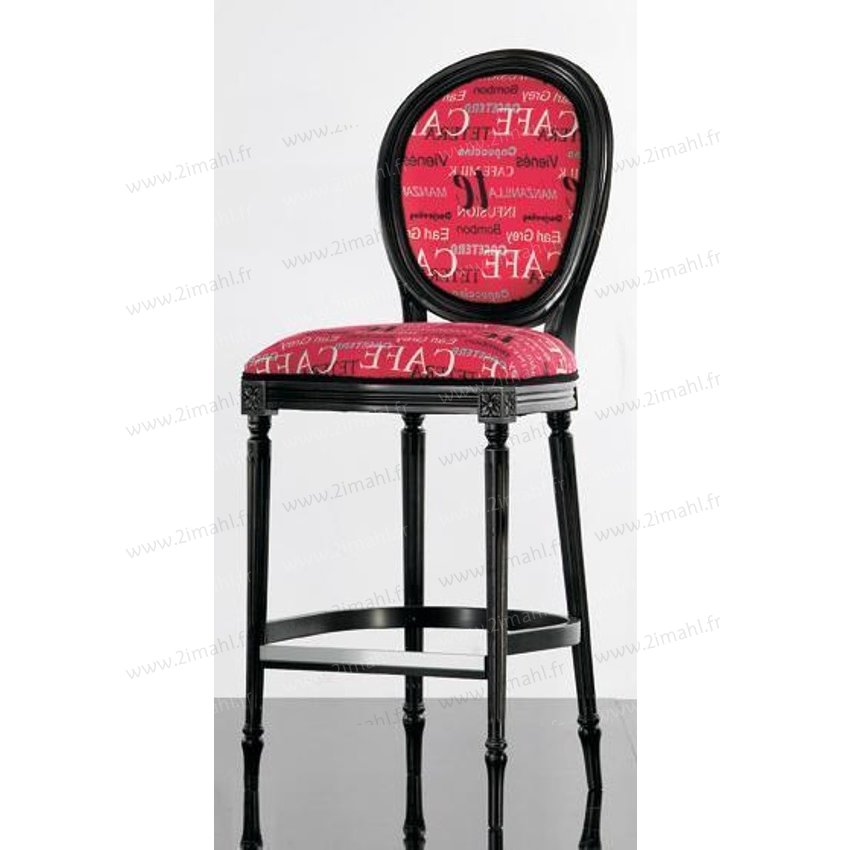 louis xvi bar stool. Black Bedroom Furniture Sets. Home Design Ideas