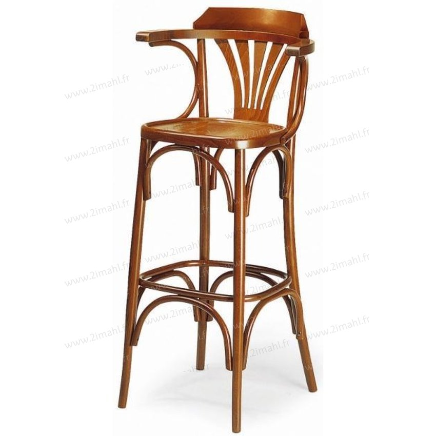 bistrot bar stool. Black Bedroom Furniture Sets. Home Design Ideas