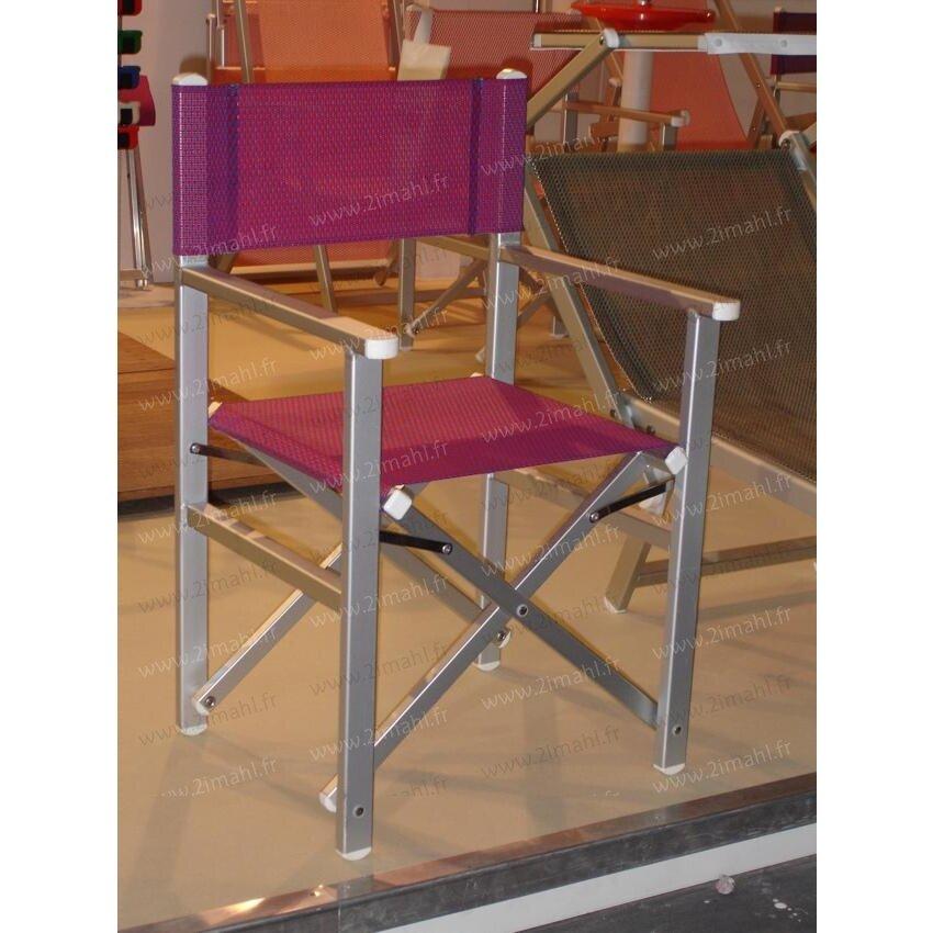 fauteuil metteur en sc ne carolle. Black Bedroom Furniture Sets. Home Design Ideas