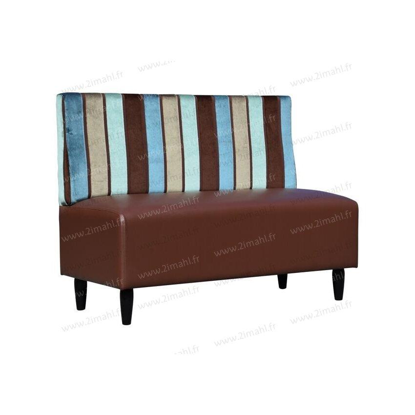 banquette pullman. Black Bedroom Furniture Sets. Home Design Ideas