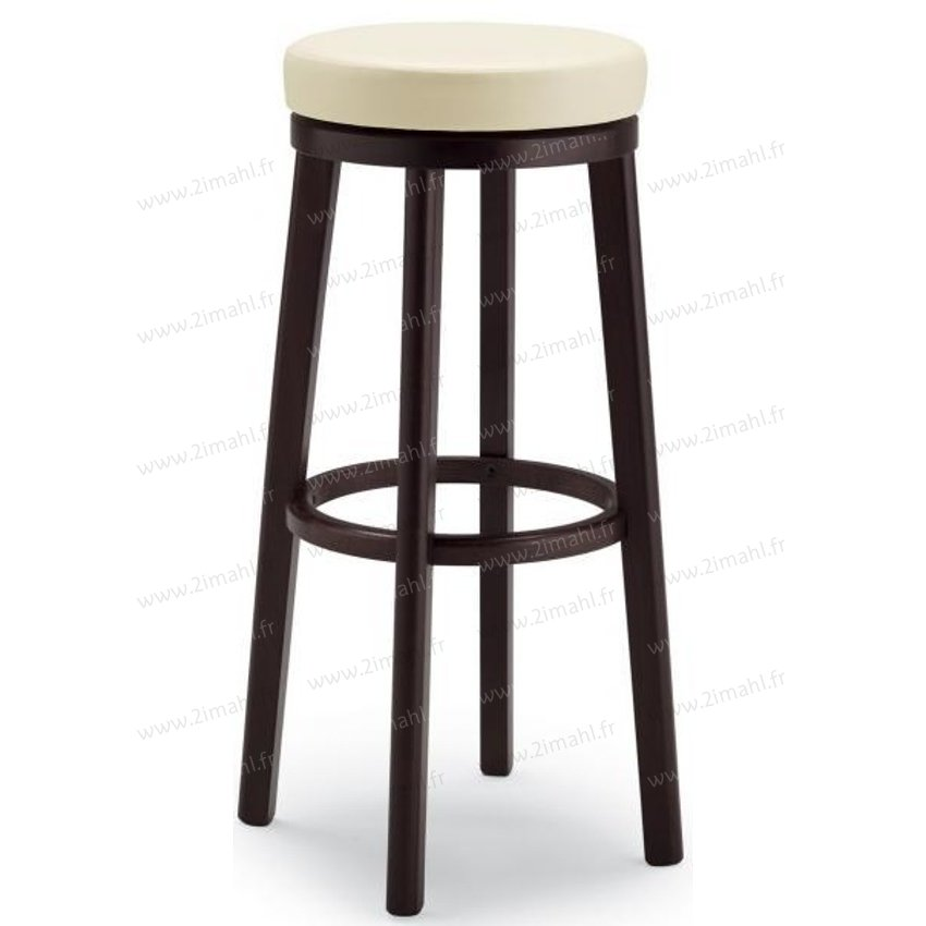tabouret de bar amber. Black Bedroom Furniture Sets. Home Design Ideas